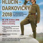 Hlučín-Darkovičky 2018